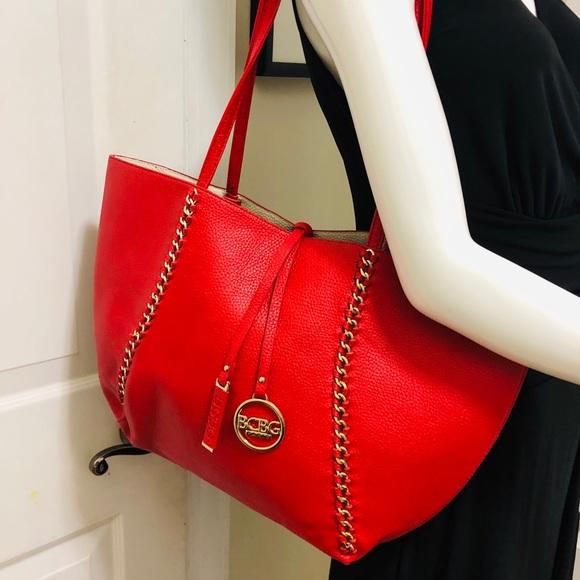 BCBG Handbags - BCBG brand new stunning chic Absolutely gorgeous